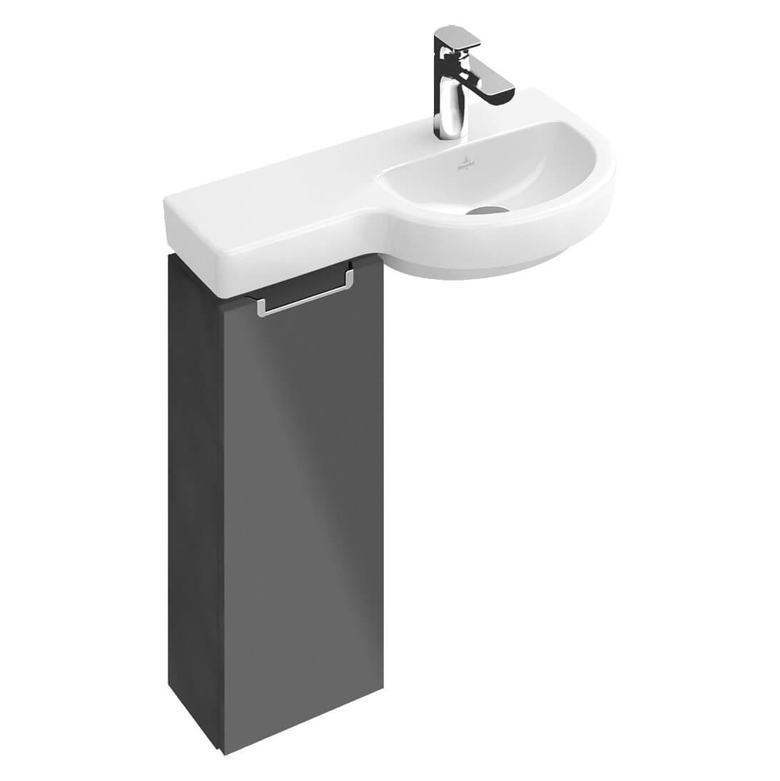 Малък шкаф за баня Subway 2.0 A819 00