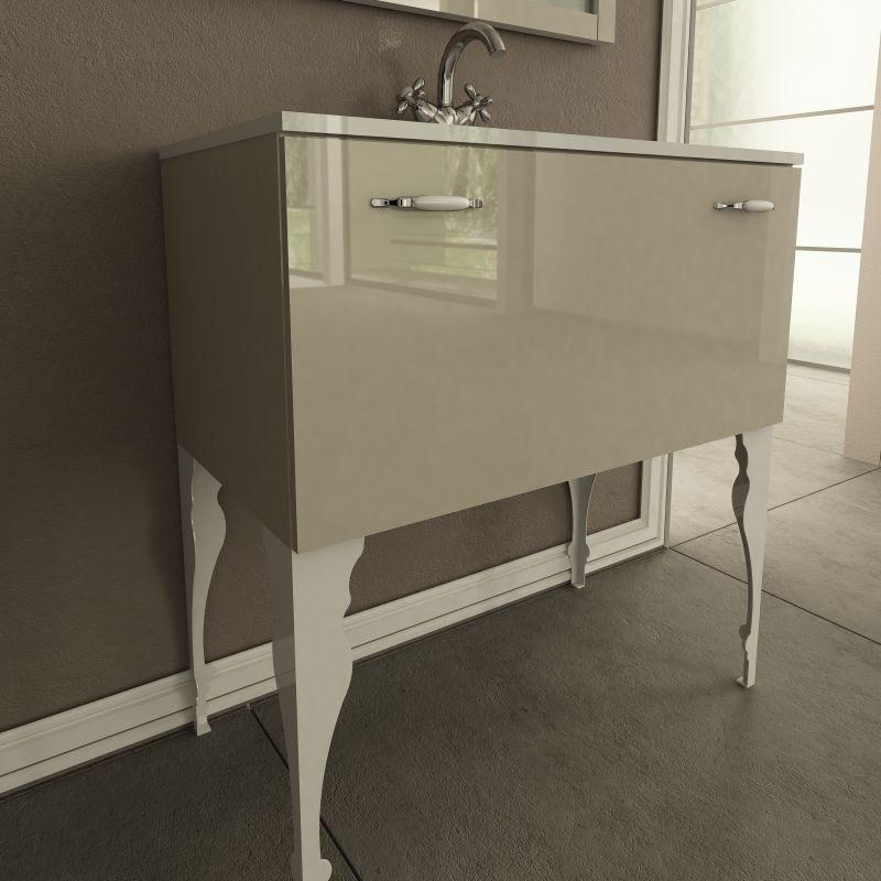 Ретро шкаф за баня Borgia