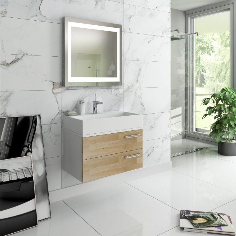 Мебели за баня Domo