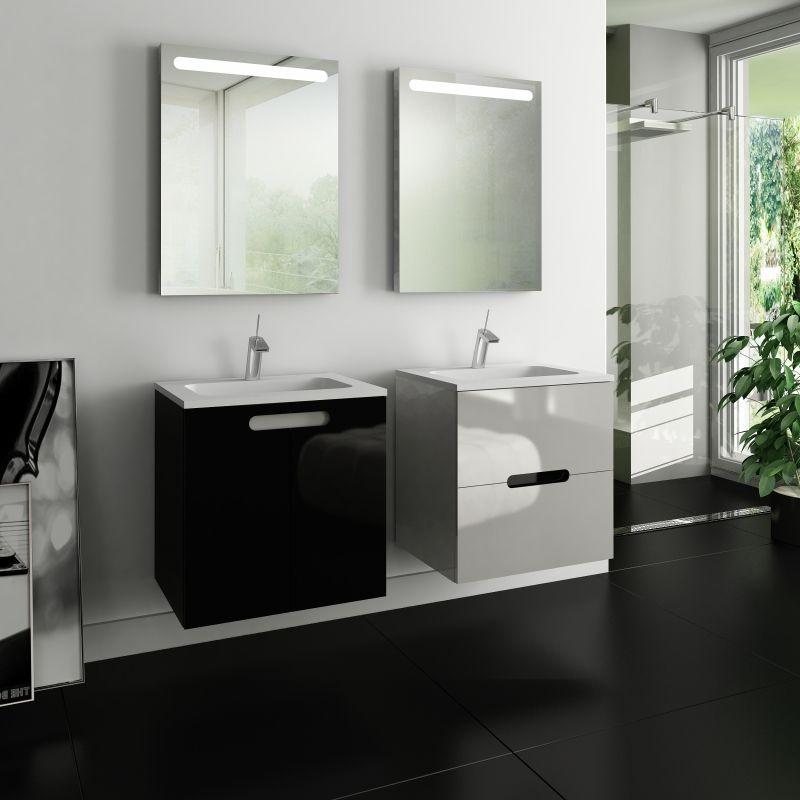 Мебели за баня Forma Nova