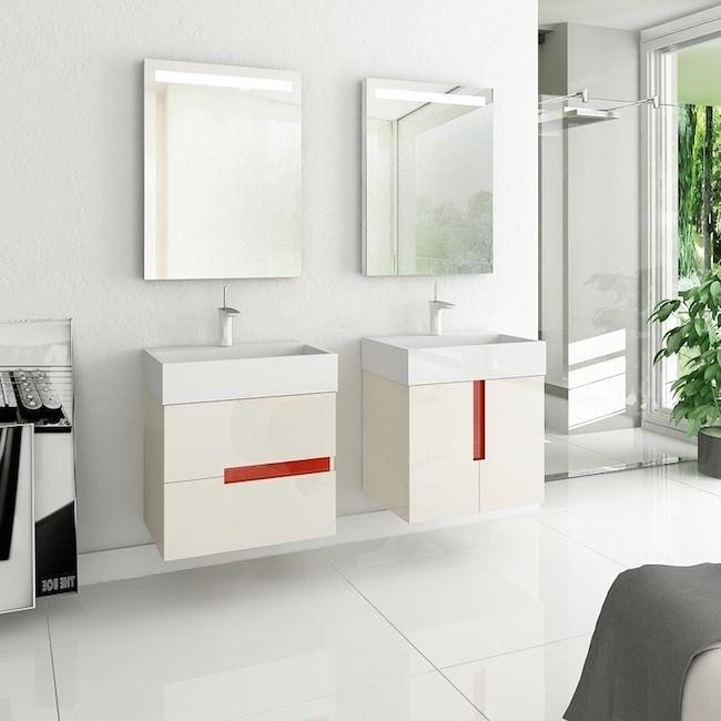 Мебели за баня Renova
