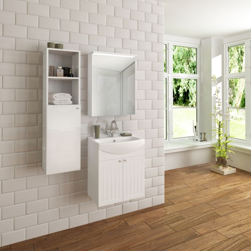 Шкаф за баня Ritmo