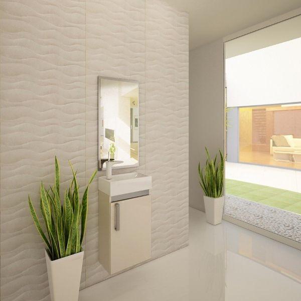 Малък шкаф за баня Salva