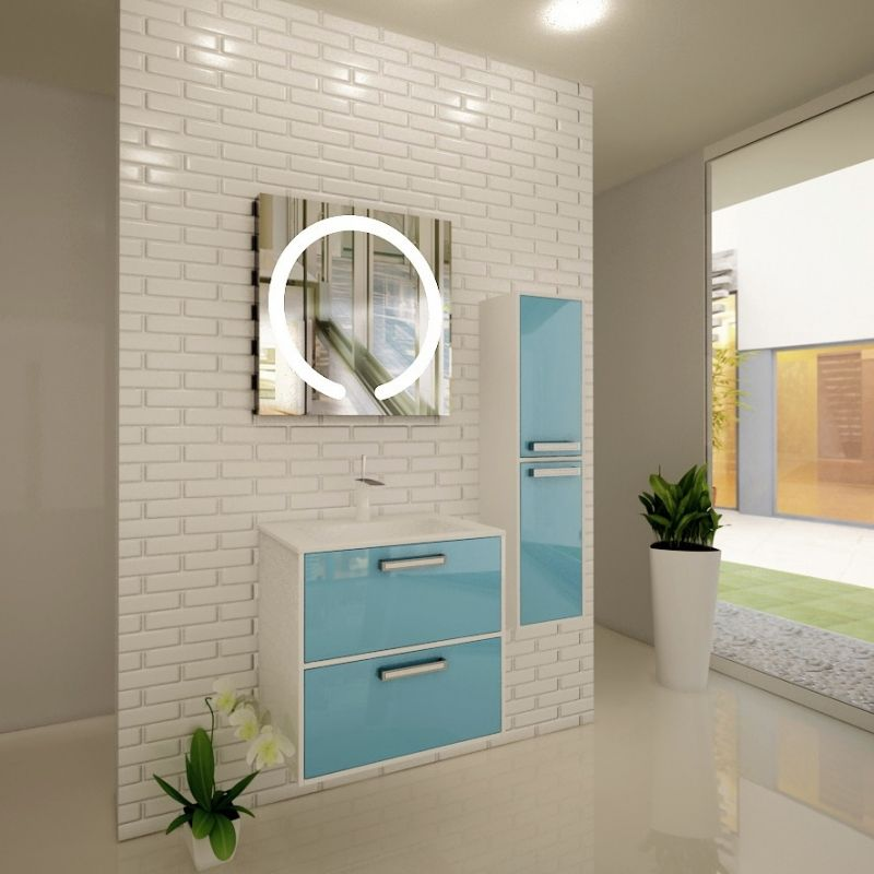 Мебели за баня Stelo