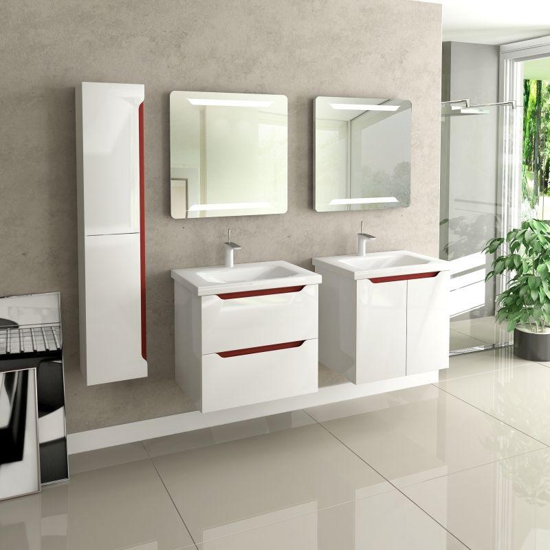 Мебели за баня Versa