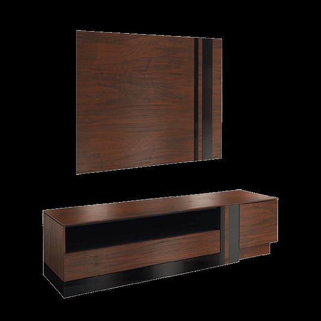 TV шкафове и панели