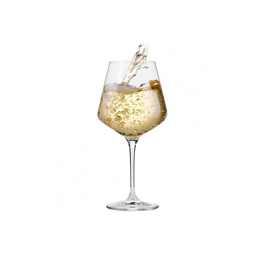 Сет от 6 чаши за бяло вино 460 мл Avant-garde, Krosno
