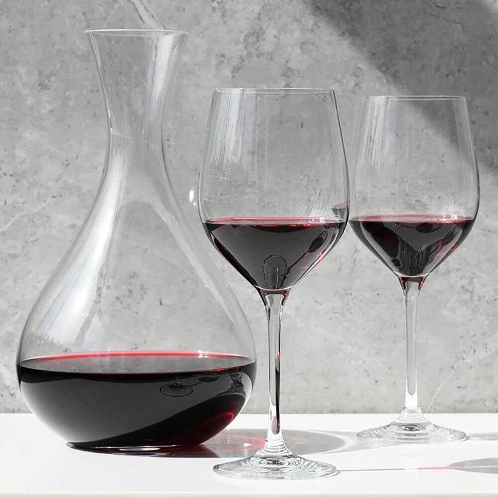 Чаши и декантери