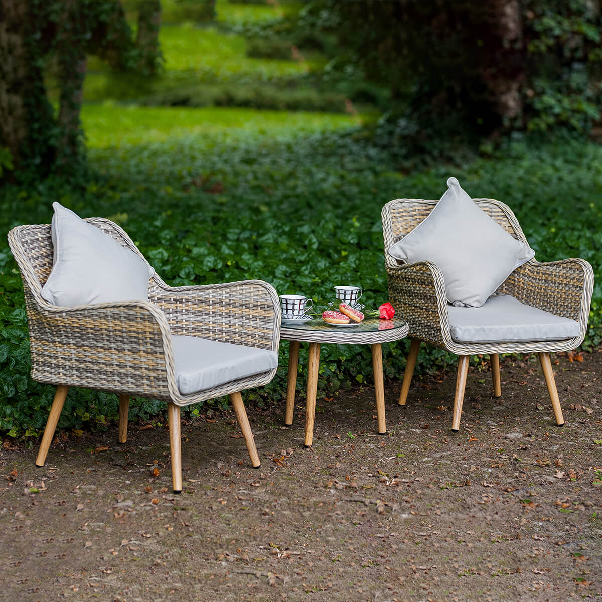 Belicco outdoor set