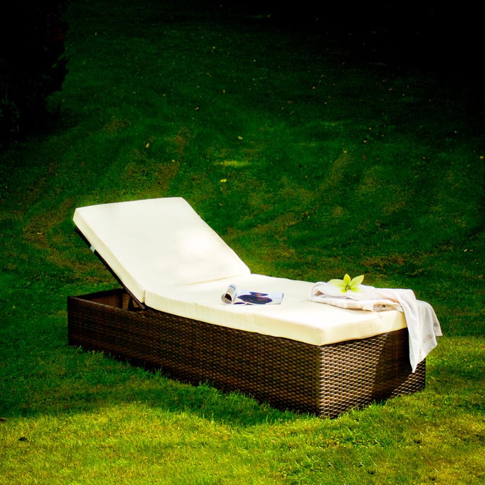 Градинско легло Esigente