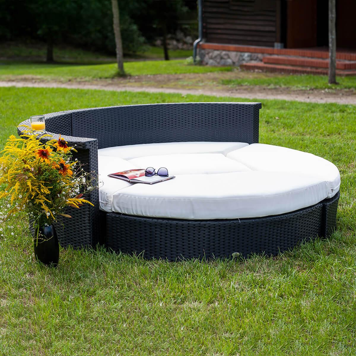 Градинско легло Ricco
