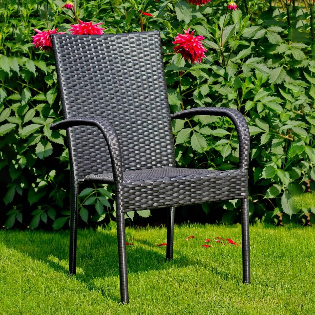 Градински стол Sottile