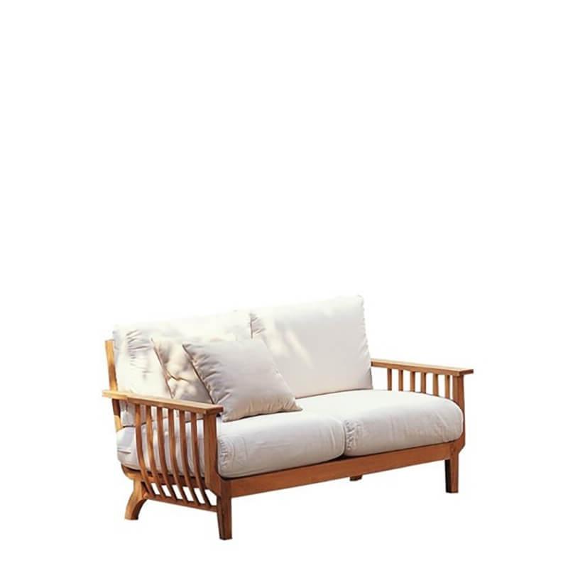 Градински двуместен диван, колекция Chelsea