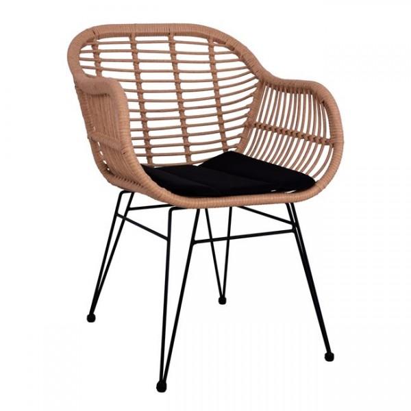 Градинско кресло Allegra