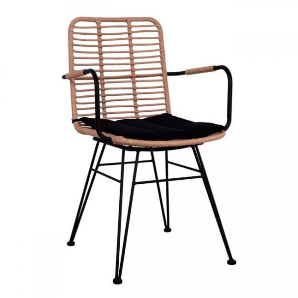 Градинско кресло Allegra 3