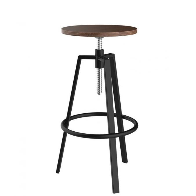 Градински бар стол Fashion 3