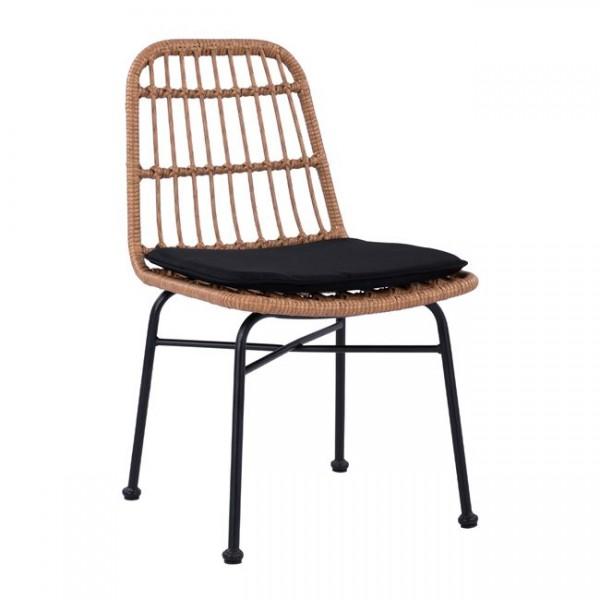 Градински стол Rattan