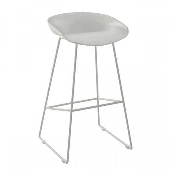 Градински бар стол Style