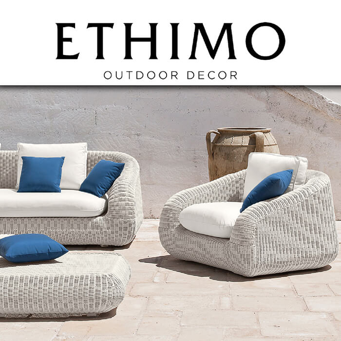 Към колекция Phorma, Ethimo