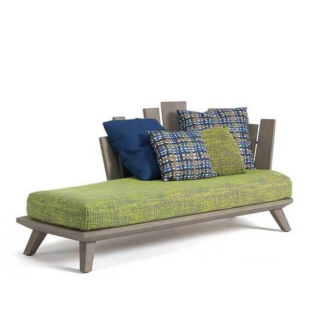 Градинско легло, колекция Rafael от Ethimo