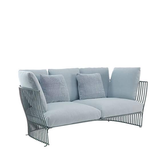 Градински диван, колекция Venexia от Ethimo