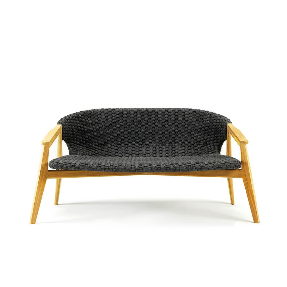 Градински диван, колекция Knit