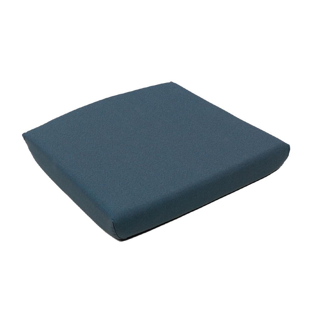 Възглавница за седалка за стол Net relax Denim