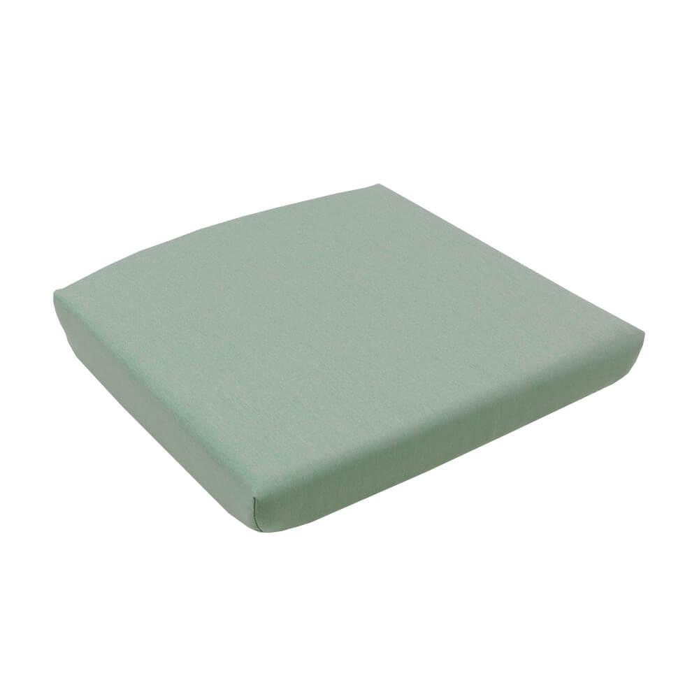 Възглавница за седалка за стол Net relax The verde
