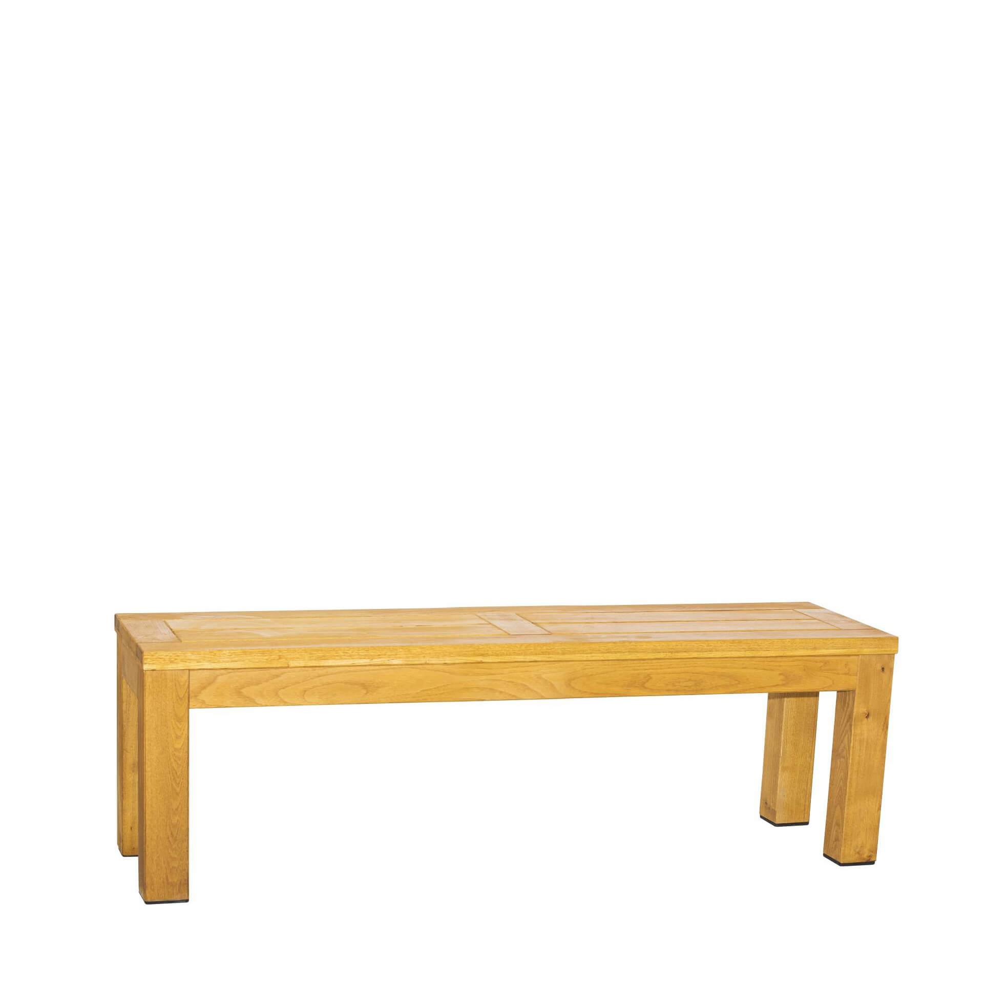Градинска пейка 130, серия Caro