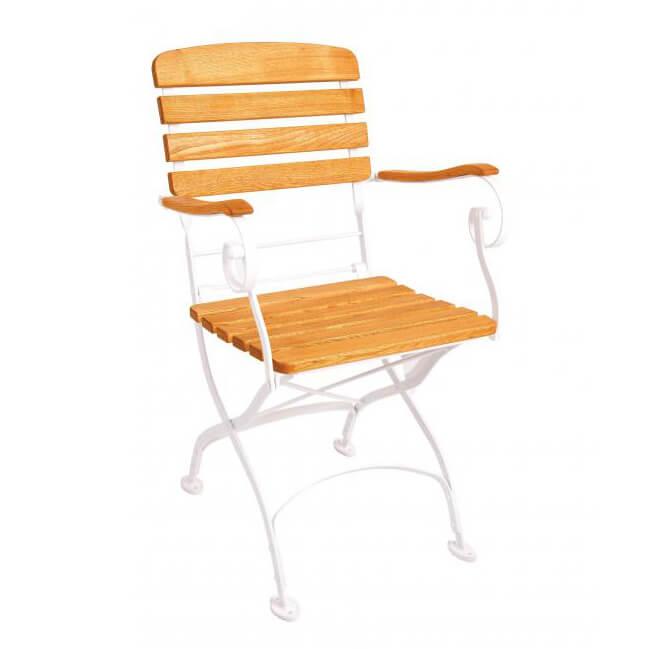 Градинско кресло, серия London
