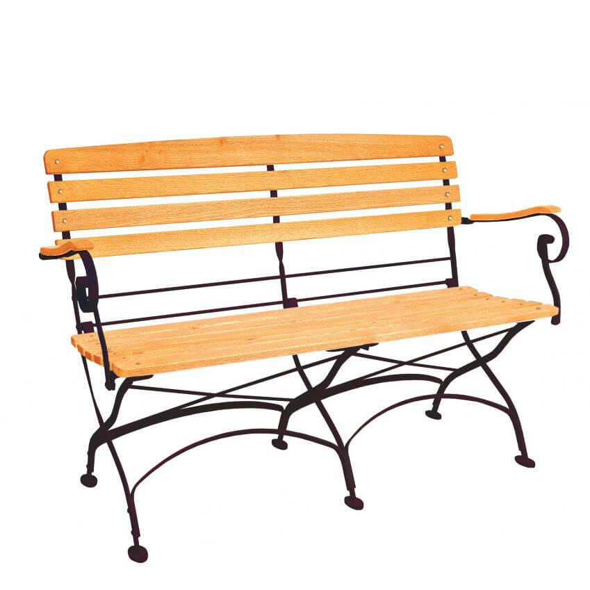 Градинска пейка, серия Maja
