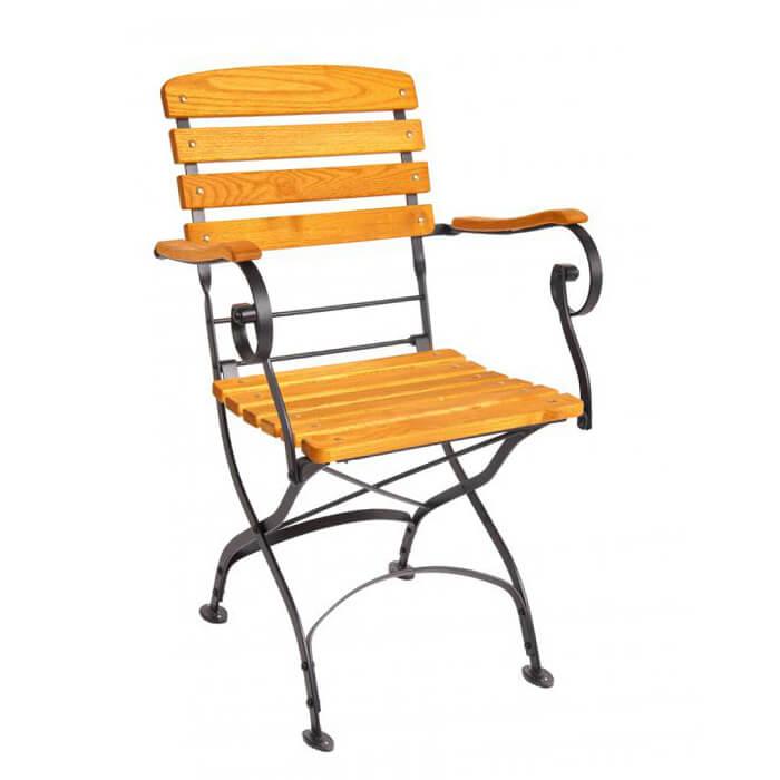 Градинско кресло, серия Maja