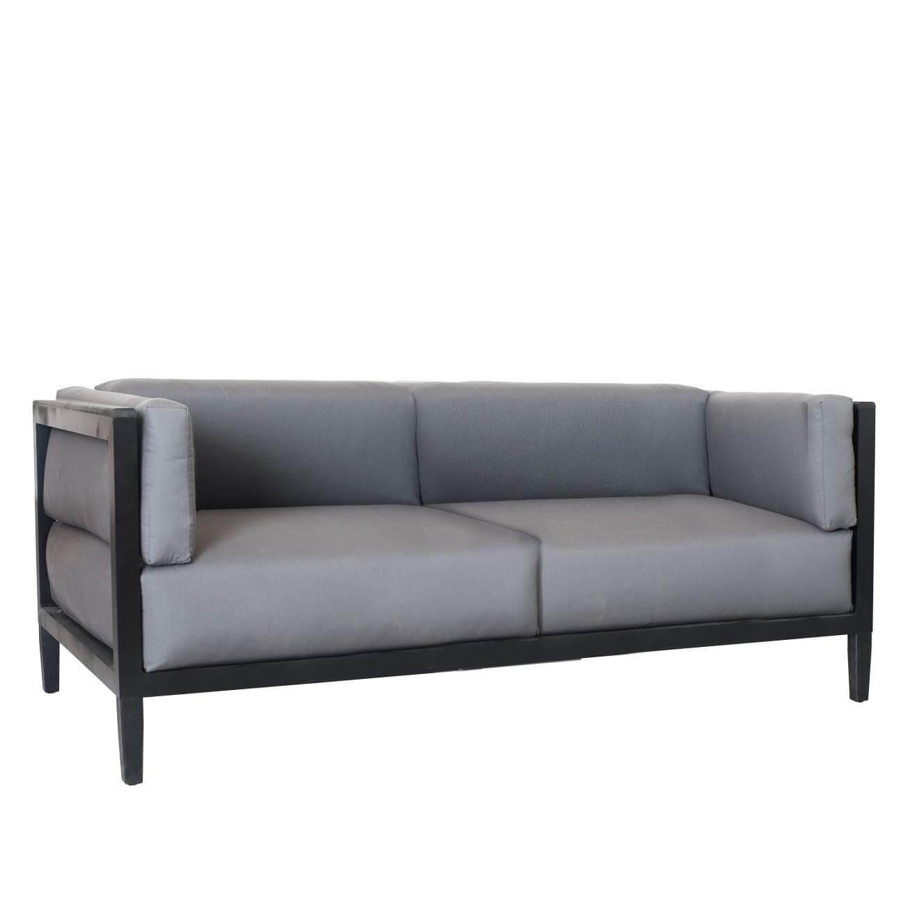 Градински диван, серия Panama