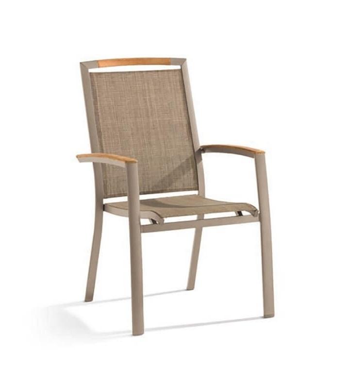 Градински стол Catena - мостра
