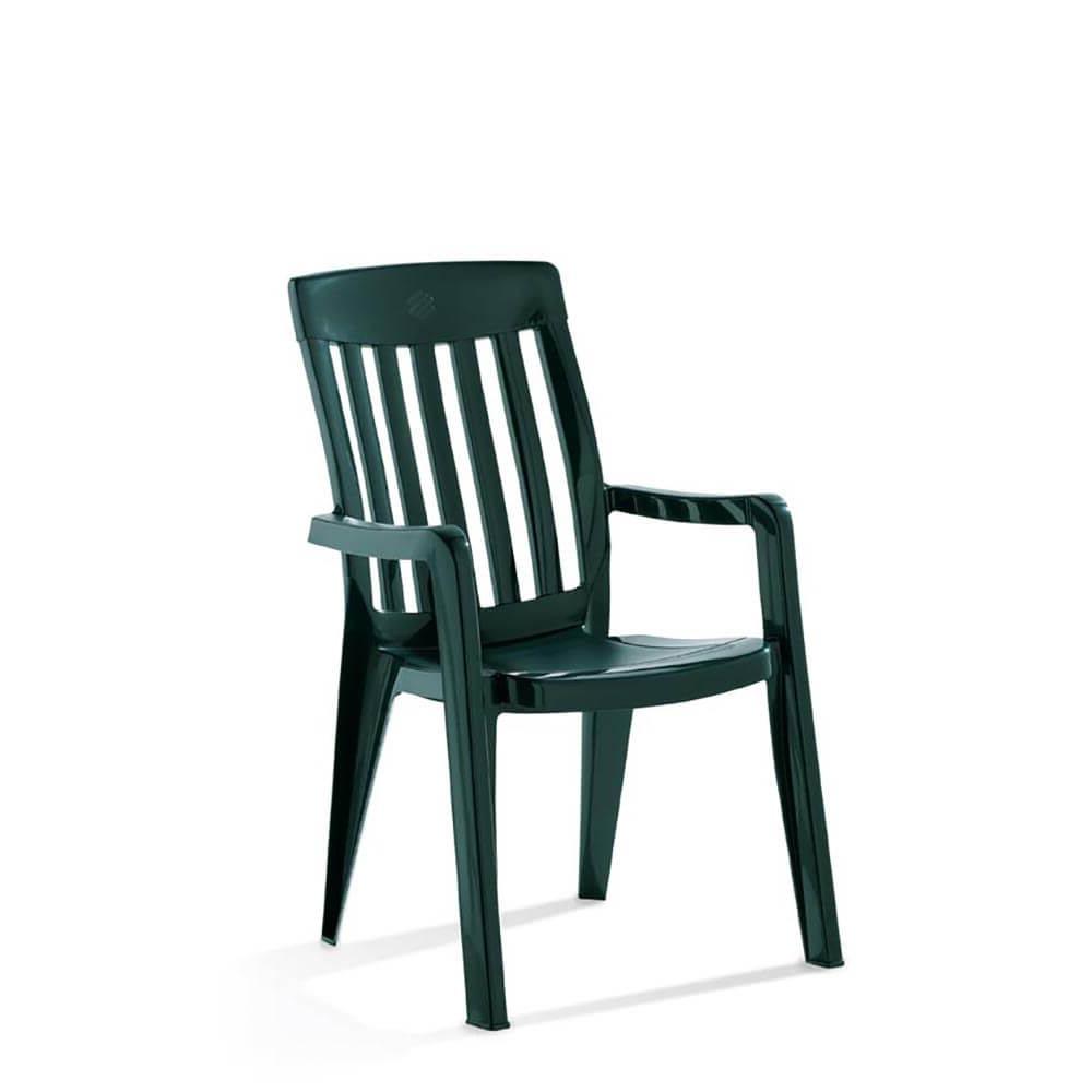 Градински стол Palma