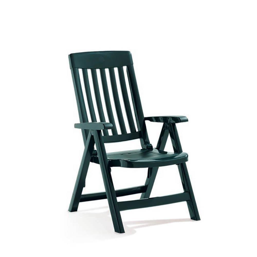 Сгъваем градински стол Palma