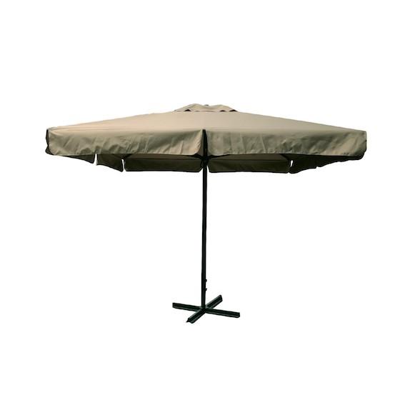 Градински чадър 4x4