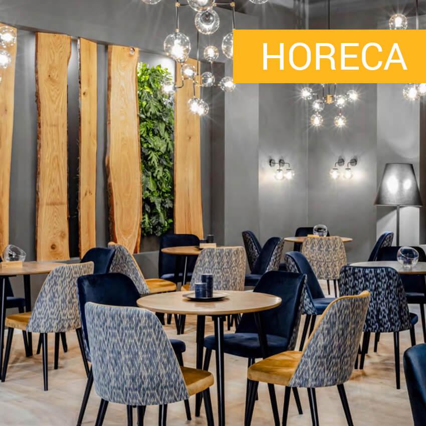 Каталог 9 с Хорека предложения за мебели