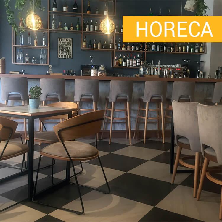 Каталог 6 с Хорека предложения за мебели