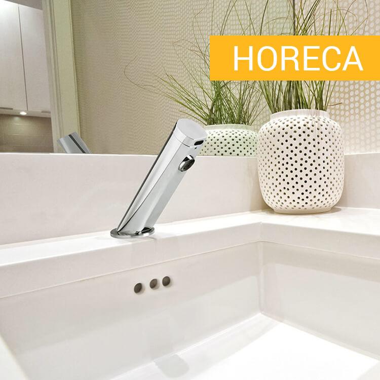 Каталог 17 с Хорека предложения за баня