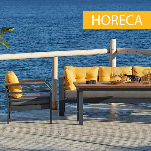 Каталог 12 с Хорека предложения за градински мебели