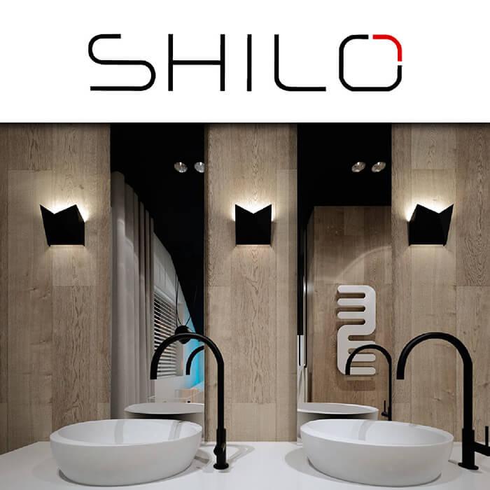 Shilo - архитектурно осветление
