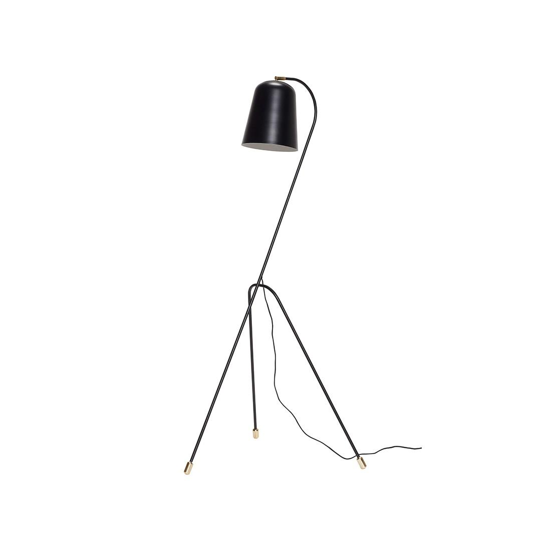 Лампион, черен 990607