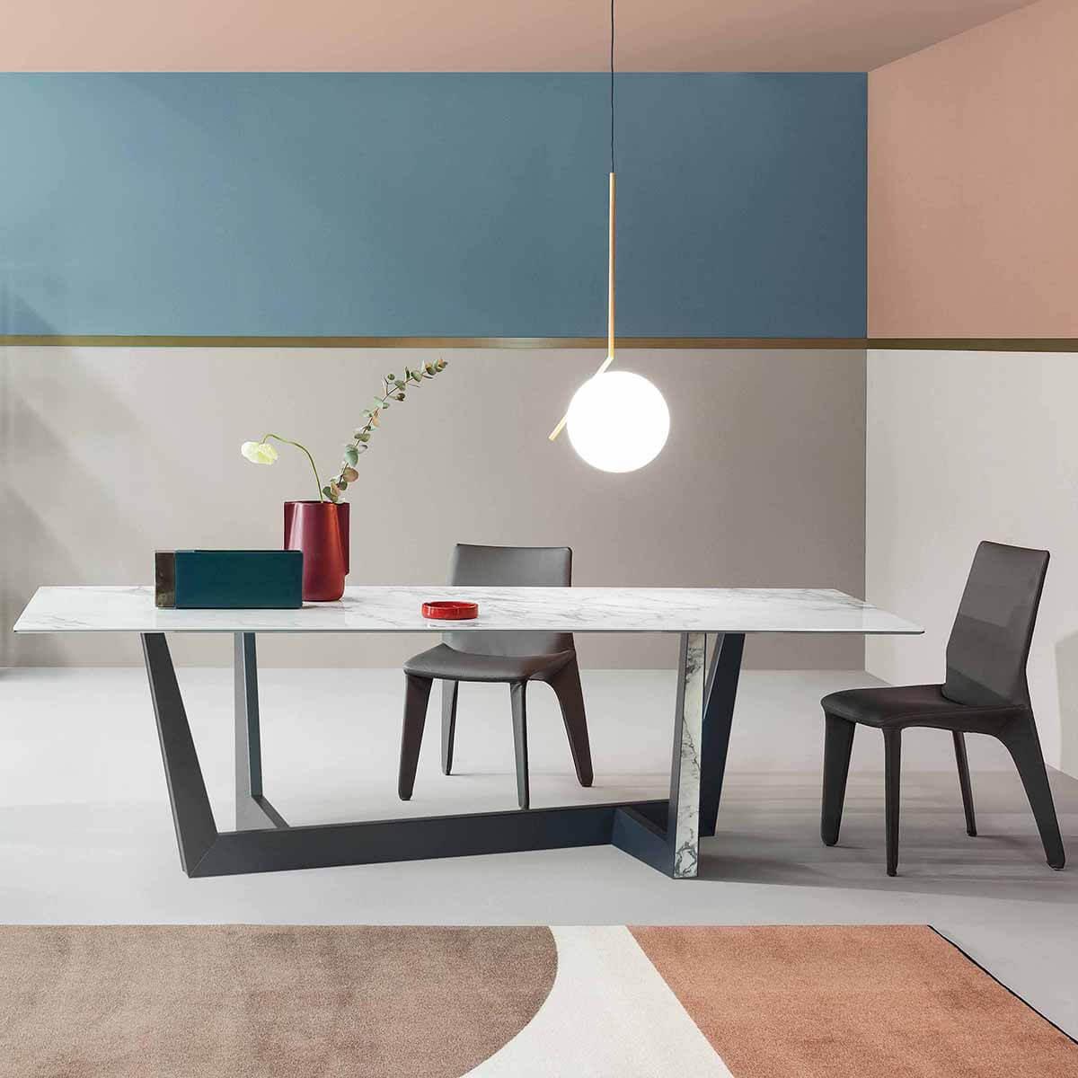 Трапезна маса Art от Bonaldo, Италия
