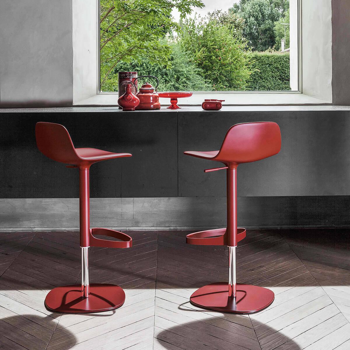 Бар стол Bonnie от Bonaldo, Италия