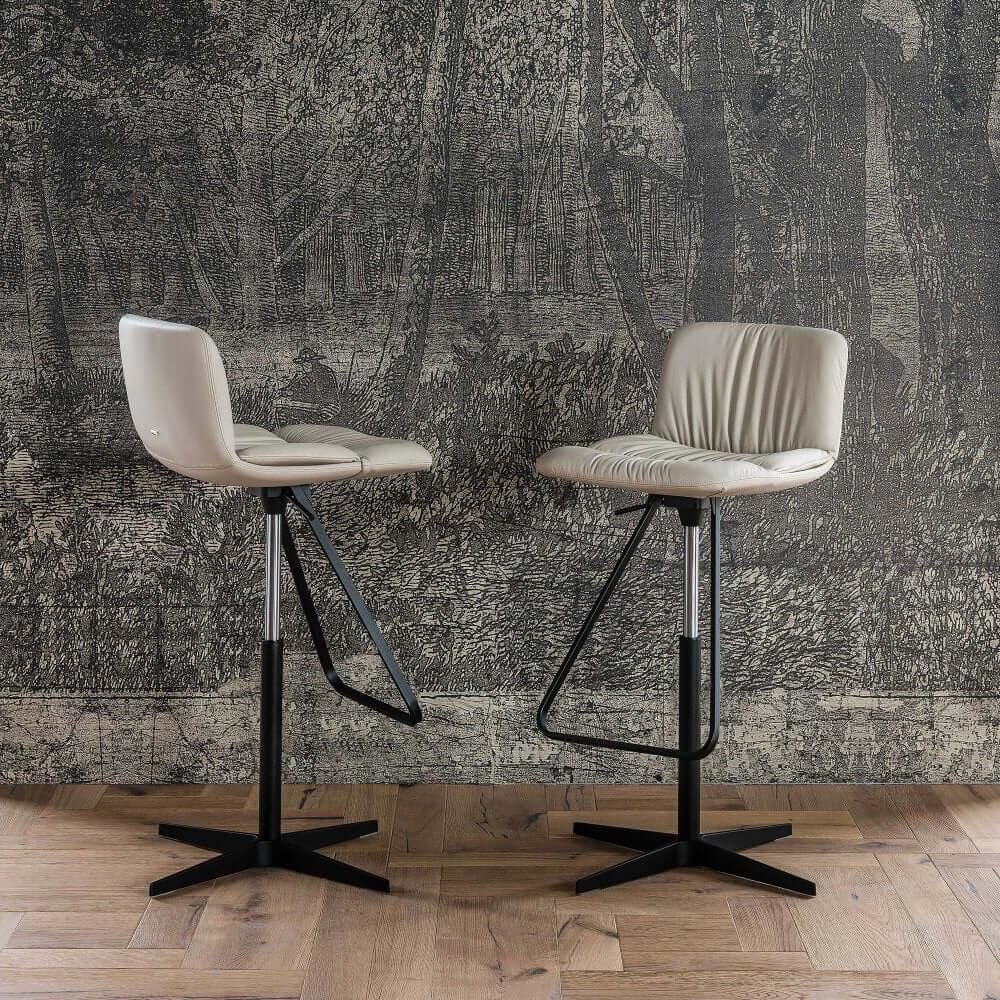 Бар стол Axel от Cattelan, Италия
