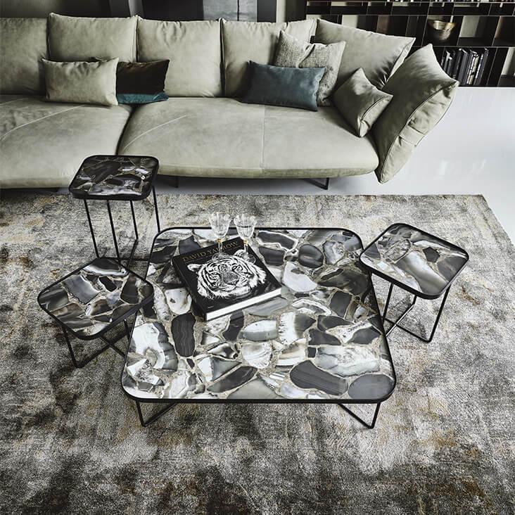 Холна маса Benny Keramik от Cattelan, Италия