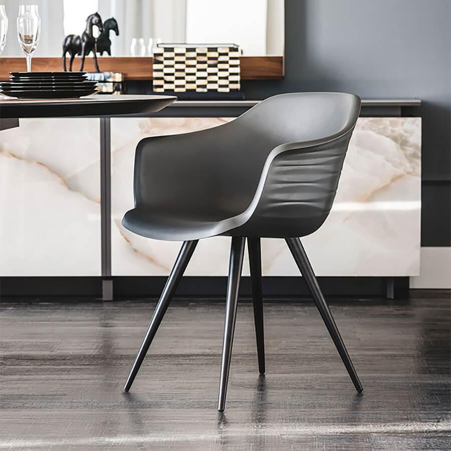 Трапезен стол Indy от Cattelan, Италия