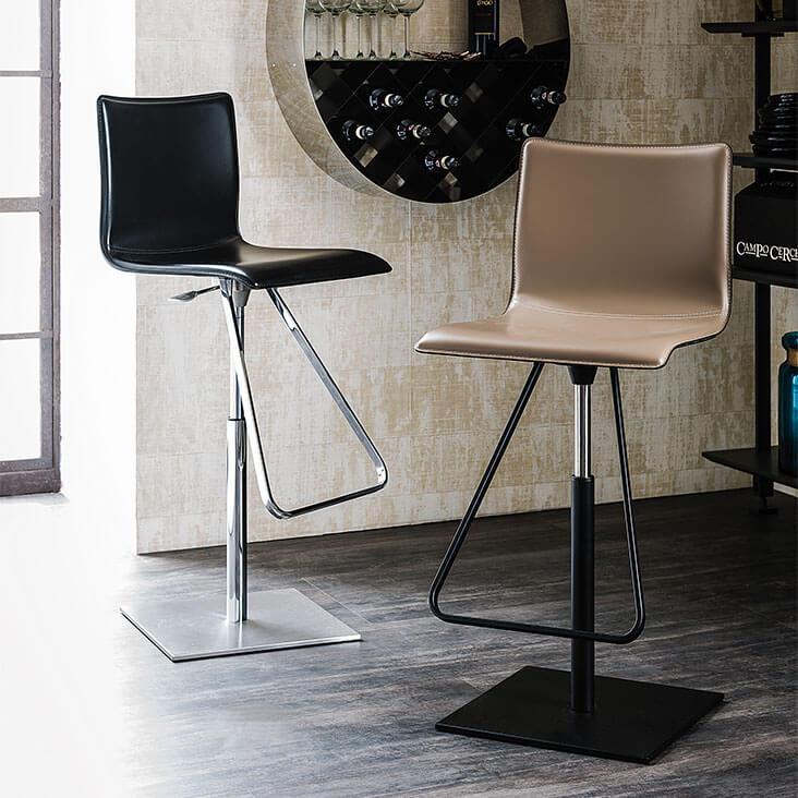 Бар стол Toto от Cattelan, Италия