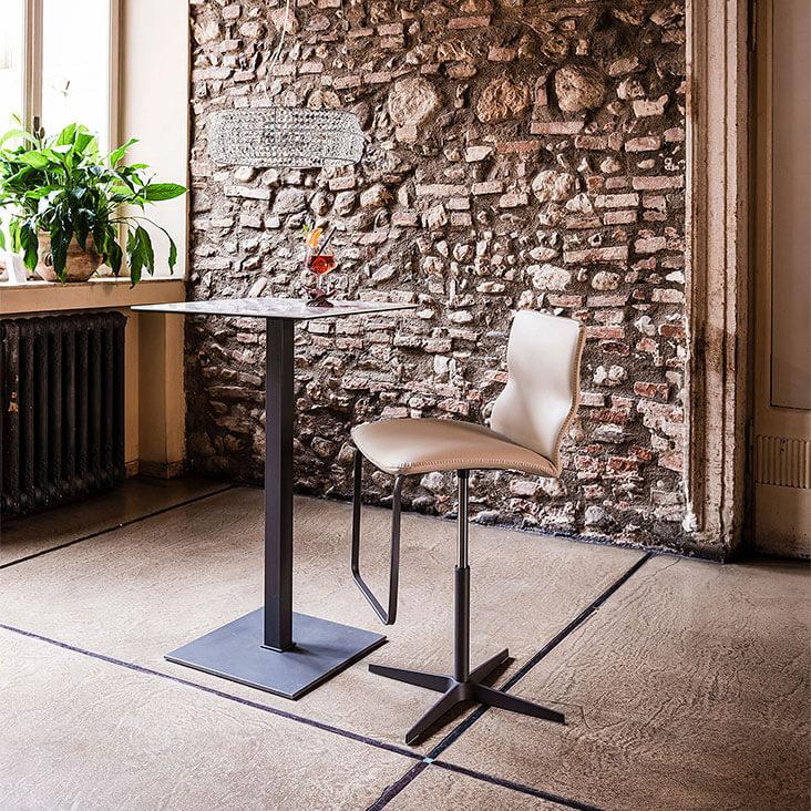 Бар стол Victor X от Cattelan, Италия